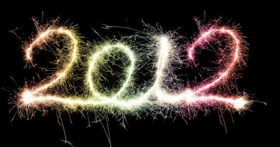 2012 by Creativity103