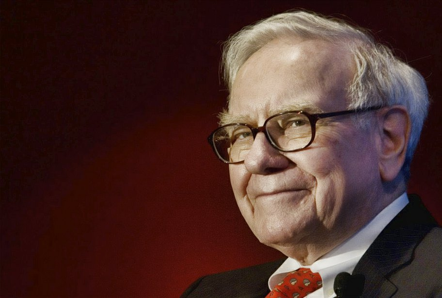 5 marketing lessons from Warren Buffett