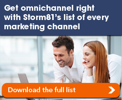 Download the all marketing channels list